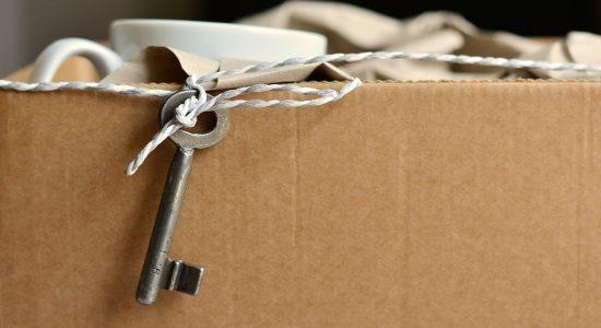 Organiser le déménagement de son entreprise
